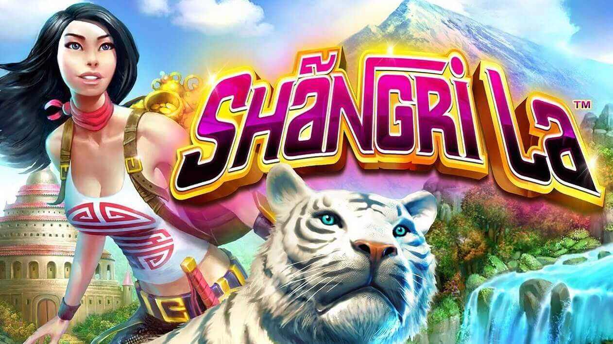 Temple of Shangri-La Slot Guide For Beginners