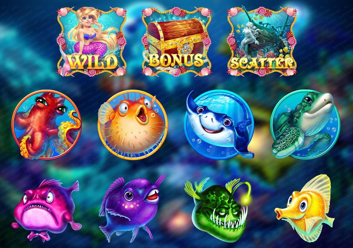 Underwater World Slot Overview & Guide for Players