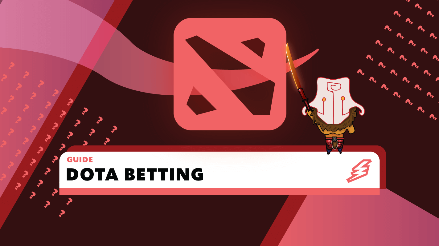 Dota-Betting-Site
