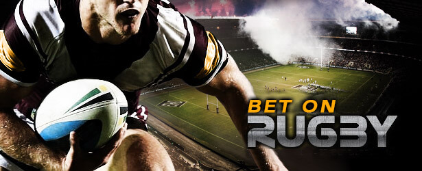 Rugby-Betting